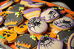 Cookies at the Little Galleria Halloween Spooktacular presented by MD Anderson Children's Cancer Hospital at The Galleria Sunday Oct. 30,2016.(Dave Rossman photo)