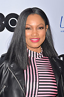 LOS ANGELES, CA- FEB. 08: Garcelle Beauvais at the 2018 Pan African Film & Arts Festival at the Cinemark Baldwin Hills 15 in Los Angeles, California on Feburary 8, 2018 Credit: Koi Sojer/ Snap'N U Photos / Media Punch