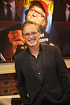 Gary Trudeau attends the Broadway Opening Night Performance for 'Michael Moore on Broadway' at the Belasco Theatre on August 10, 2017 in New York City.