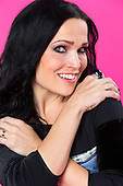 Nov 18, 2014: TARJA TURUNEN - Photosession in Helsinki Finland