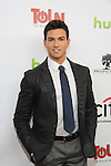 """Prospect Park's All My Children's Robert Scott Wilson """"Peter Cortlandt""""  on the Red Carpet at New York Premiere Event for beloved series """"All My Children"""" on April 23, 2013 at NYU Skirball, New York City, New York  as The Online Network (TOLN) - AMC - OLTL  begin airing on April 29, 2013 on Hulu, Hulu Plus. (Photo by Sue Coflin/Max Photos)"""