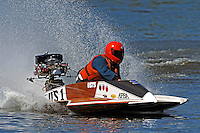 US-1   (outboard Hydroplane)