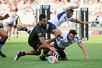 NZRL Kiwis v Scotland - 04 Nov 2017