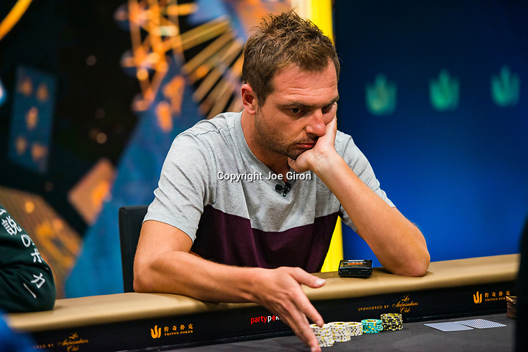 Arnaud Romain