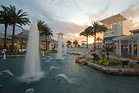 F- Tampa Premium Outlets - at Sunset, Lutz FL 8 16