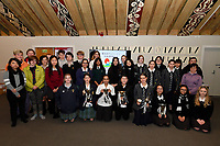 20180629 The Ninth Annual Wellington Regional Japanese Speech Competition