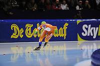 SCHAATSEN: HEERENVEEN: Thialf, KPN NK Sprint, 30-12-11, Antoinette de Jong , ©foto: Martin de Jong.
