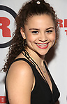 Lily Santiago attends the Opening Night Party for Red Bull Theater's All-Female MAC BETH at Houston Hall on May 19, 2019 in New York City.