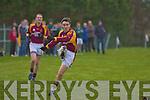 Duagh v Ballyduff.   Copyright Kerry's Eye 2008