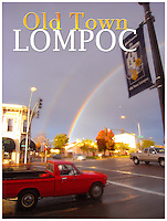 Lifestyle Photography of Lompoc Valley in Santa Barbara County by Kimberly C Park of KCP photography in Old Town Lompoc.