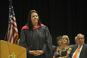 Rogers Heritage High School Graduation 2018