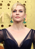 LOS ANGELES - SEPTEMBER 22:  Rhea Seehorn at the 71st Primetime Emmy Awards at the Microsoft Theatre on September 22, 2019 in Los Angeles, California. (Photo by Xavier Collin/Fox/PictureGroup)