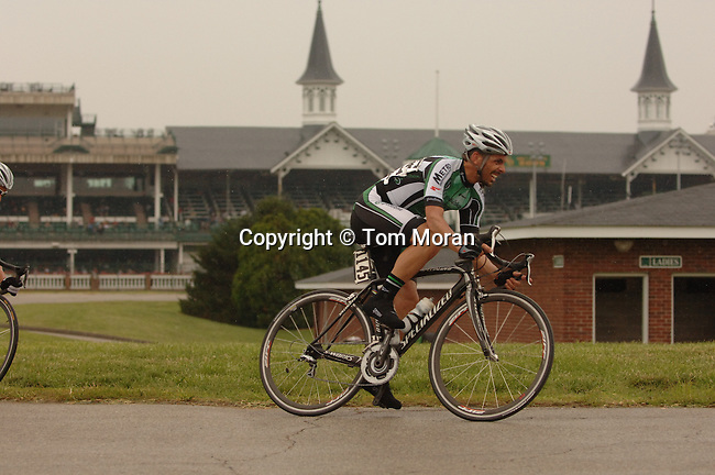 Masters National Championship Criterium Races Louisvilee, KY 4 July 2009
