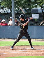 Kyle Teel of Canes Baseball plays in the 2019 Perfect Game 17U World Series on July 25, 2019 at the Salt River Fields in Scottsdale, Arizona (Bill Mitchell)