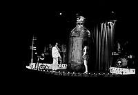 Grand Cirque Ordinaire<br /> , 1970<br />  (date exacte inconnue)<br /> <br /> PHOTO : Agence Quebec Presse