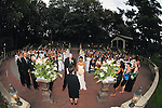 Tappan Hill Wedding Ceremony.September..