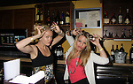 One Life To Live Bree Williamson & Kristen Alderson at the Celebrity Bartending Bash on May 14 at Martini's Upstairs, Marco Island, Florida - SWFL Soapfest Charity Weekend May 14 & !5, 2011 benefitting several children's charities including the Eimerman Center providing educational & outfeach services for children for autism. see www.autismspeaks.org. (Photo by Sue Coflin/Max Photos)
