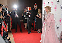 BEVERLY HILLS, CA. October 8, 2016: Barbara Davis at the 2016 Carousel of Hope Ball at the Beverly Hilton Hotel.<br /> Picture: Paul Smith/Featureflash/SilverHub 0208 004 5359/ 07711 972644 Editors@silverhubmedia.com