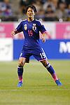Saori Ariyoshi (JPN), MAY 28, 2015 - Football / Soccer : KIRIN Challenge Cup 2015 match between Japan 1-0 Italy at Minaminagano Sports Park, <br /> Nagano, Japan. (Photo by Yusuke Nakansihi/AFLO SPORT)