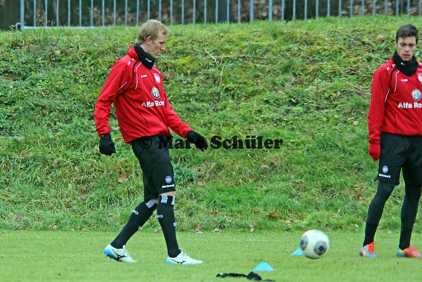 Jan Rosenthal (Eintracht)