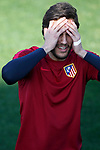 Atletico de Madrid's Andre Moreira during training session. March 14,2017.(ALTERPHOTOS/Acero)