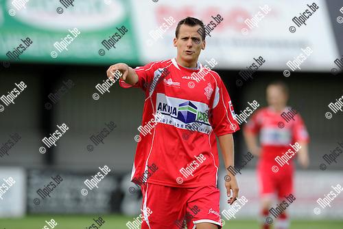 2012-07-17 / Voetbal / seizoen 2012-2013 / Hoogstraten VV / Roel Engelen..Foto: Mpics.be