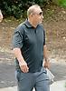 Nick Sanna at Delaware Park on 6/9/12