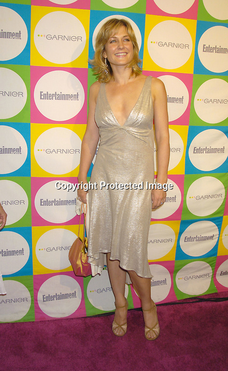 Amy Carlson ..at The Entertainment Weekly Must List Party on June 16, 2005 at Deep. ..Photo by Robin Platzer, Twin Images