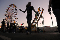 State Fair in Phoenix, Arizona