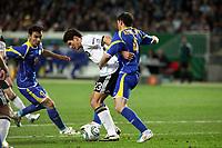 Mario Gomez (D) gegen Renat Abdulin (KZA)