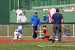 Baseball Youth  Extreme vs Hawks 021310