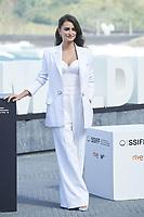 SAN SEBASTIAN, ESPANHA, 27.09.2019 - CELEBRIDADE-ESP- Penelope Cruz durante o 67º Festival de Cinema de San Sebastian no Palácio Kursaal em San Sebastian na Espanha. (Foto: Brazil Photo Press)