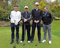 Newstalk Irish PGA Pro-Am Day 1