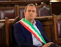 Cittadinanza onoraria di Napoli al regista  Ferzan Ozpetek. Nella Luigi de Magistris sindaco di Napoli