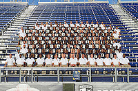 FIU Football Picture Day (8/10/14)