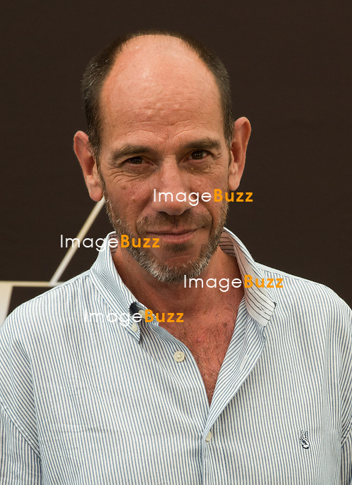 "Miguel Ferrer ""NCIS LA"" attends photocall at the Monte Carlo Beach Hotel on June 10, 2014 in Monte-Carlo, Monaco."