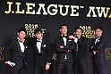 2015 J.League Awards