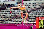 Engeland, London, 8 augustus 2012.Olympische Spelen London.Hoogspringen 10 kamp met Ingmar Vos