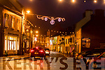 Dingle Christmas lights
