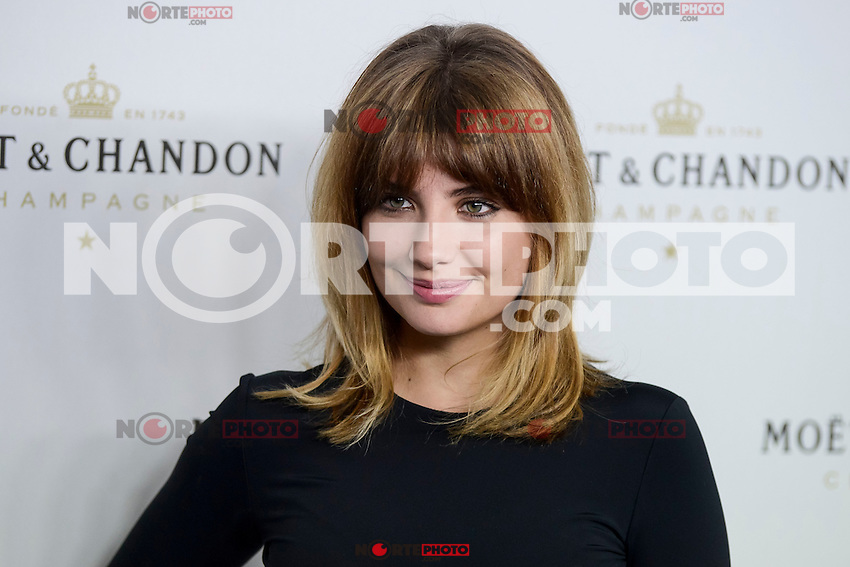 "Miriam Cabaneli attends to the Moet & Chandom party ""New Year's Eve"" at Florida Retiro in Madrid, Spain. November 29, 2016. (ALTERPHOTOS/BorjaB.Hojas) /NORTEPHOTO.COM"