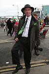 Noel Carter at the 2010 St Patrick's Day Parade...Photo NEWSFILE/Jenny Matthews.(Photo credit should read Jenny Matthews/NEWSFILE)....This Picture has been sent you under the condtions enclosed by:.Newsfile Ltd..The Studio,.Millmount Abbey,.Drogheda,.Co Meath..Ireland..Tel: +353(0)41-9871240.Fax: +353(0)41-9871260.GSM: +353(0)86-2500958.email: pictures@newsfile.ie.www.newsfile.ie.FTP: 193.120.102.198.