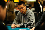 Pokerstars sponsored player Nam Le