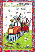 Marcello, CHILDREN BOOKS, BIRTHDAY, GEBURTSTAG, CUMPLEAÑOS, paintings+++++,ITMCEDH1412,#Bi#, EVERYDAY ,locomotive