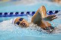 Aya Takano (JPN), MAY 25, 2012 - Swimming : JAPAN OPEN 2012, Women's Women's 200m Free style Heat at Tatsumi International Swimming Pool, Tokyo, Japan. (Photo by Atsushi Tomura /AFLO SPORT) [1035]