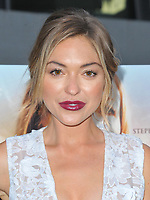 www.acepixs.com<br /> <br /> June 7 2017, LA<br /> <br /> Annabelle Stephenson arriving at the premiere of 'Pray For Rain' at the ArcLight Hollywood on June 7, 2017 in Hollywood, California<br /> <br /> By Line: Peter West/ACE Pictures<br /> <br /> <br /> ACE Pictures Inc<br /> Tel: 6467670430<br /> Email: info@acepixs.com<br /> www.acepixs.com