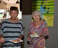 Etten-Leur, The Netherlands, August 27, 2016,  TC Etten, NVK, High Tea,<br /> Photo: Tennisimages/Henk Koster