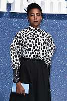 """LONDON, UK. November 11, 2019: Jade Anouka arriving for the """"Last Christmas"""" premiere at the BFI Southbank, London.<br /> Picture: Steve Vas/Featureflash"""