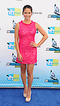 SANTA MONICA, CA - AUGUST 19: Olivia Munn arrives at the 2012 Do Something Awards at Barker Hangar on August 19, 2012 in Santa Monica, California. /NortePhoto.com....**CREDITO*OBLIGATORIO** ..*No*Venta*A*Terceros*..*No*Sale*So*third*..*** No Se Permite Hacer Archivo**