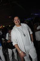 SAO PAULO, SP, 03 DE JUNHO 2012 - SKOL SENSATION 2012 -  O cantor Thiago Abravanel durante a edicao do 2012 do Festival Skol Sensation realizado no Anhembi na noite de ontem sábado, 02. (FOTO: MARCOS MADI / BRAZIL PHOTO PRESS).
