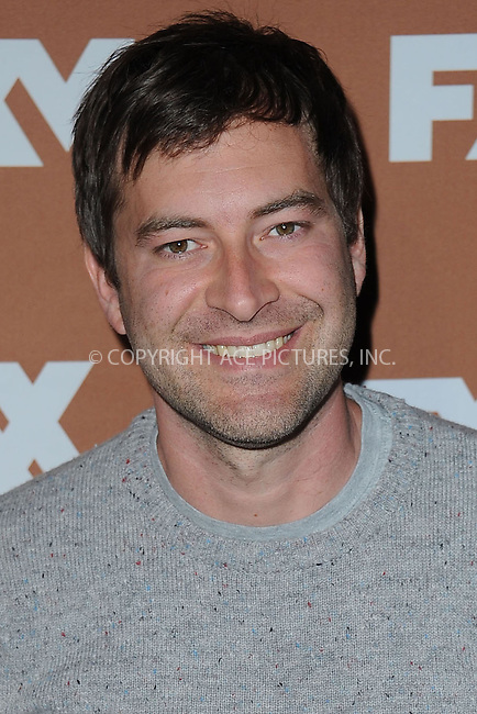 WWW.ACEPIXS.COM . . . . . .March 28, 2013...New York City....Mark Duplass attends the 2013 FX Upfront Bowling Event at Luxe at Lucky Strike Lanes on March 28, 2013 in New York City ....Please byline: KRISTIN CALLAHAN - ACEPIXS.COM.. . . . . . ..Ace Pictures, Inc: ..tel: (212) 243 8787 or (646) 769 0430..e-mail: info@acepixs.com..web: http://www.acepixs.com .